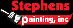 Stephen's Painting